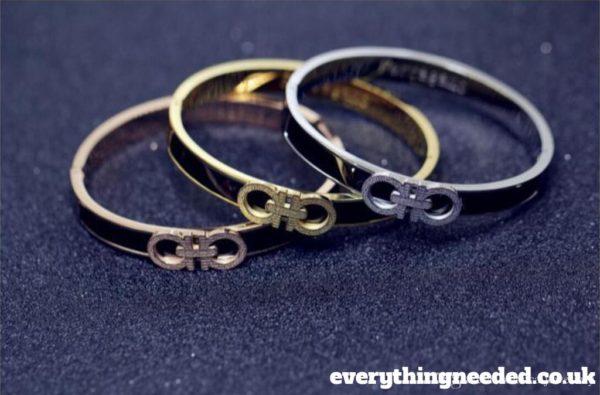 faragamo bracelet