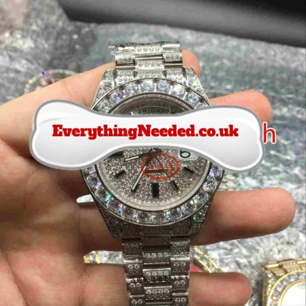 Everything needed rolex replica