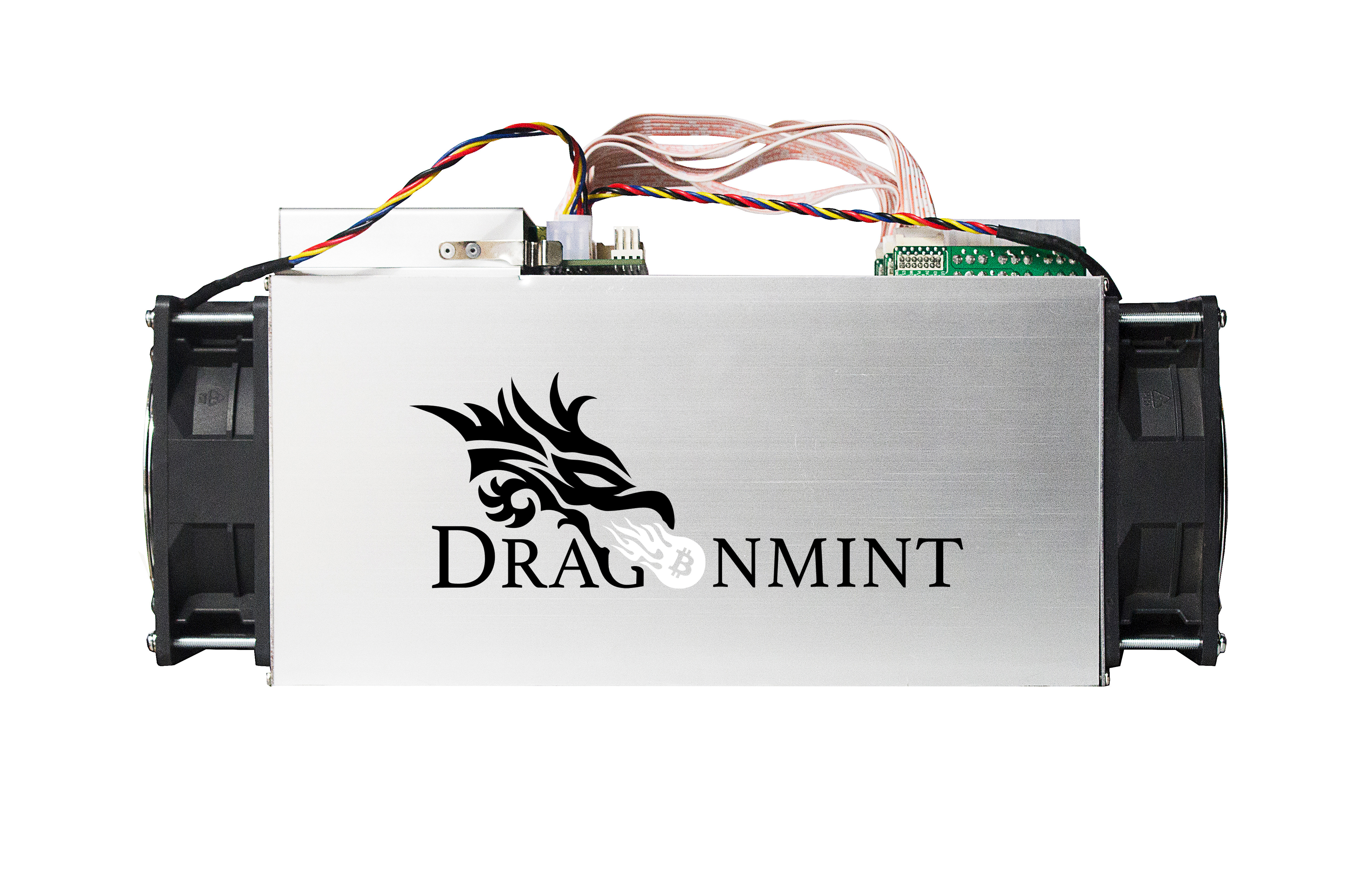BITCOIN, Ethereum & DASH industrial mining equipment