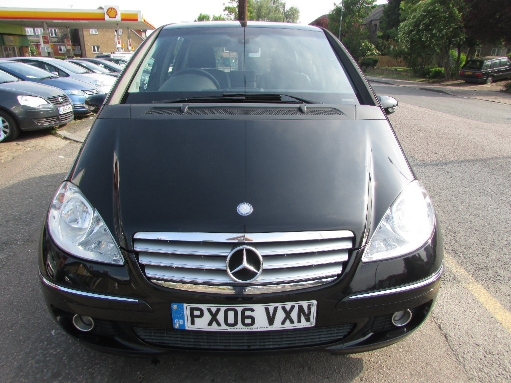 Mercedes-Benz A Class 2.0 A180 CDI Elegance SE CVT 5dr LEATHER , ELEGANCE MODEL