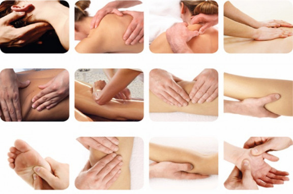 Mobile massage at your home in London