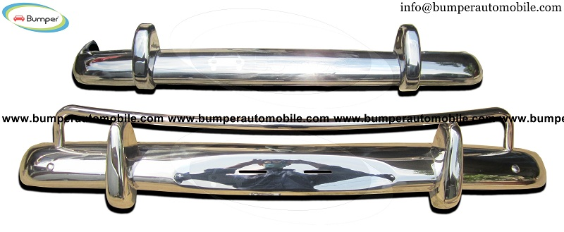 Volvo Amazon USA style (1956-1970) bumper