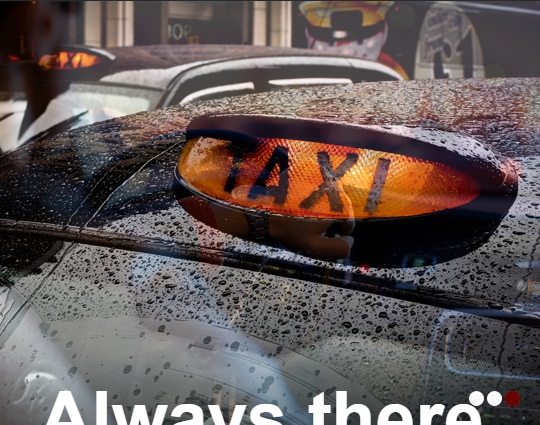 Wimbledon Taxi