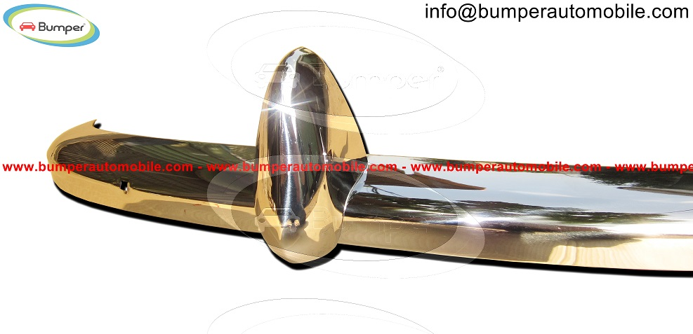 MGB bumper year (1962-1974) classic car