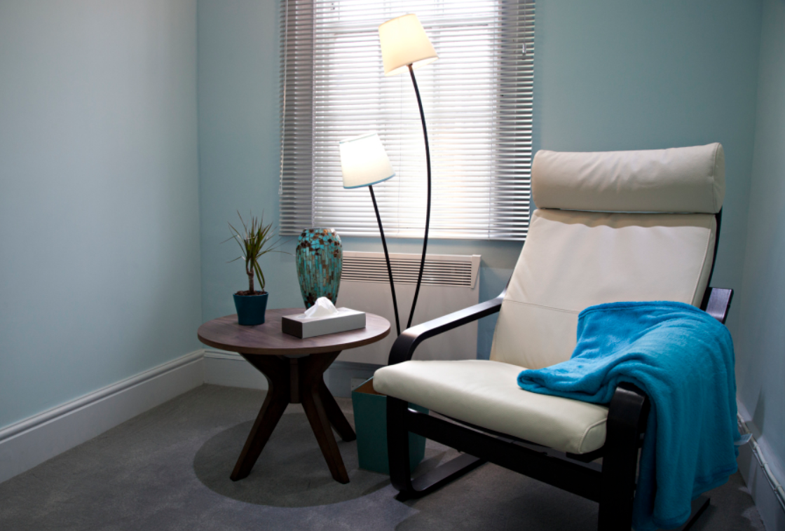 Stunning Couselling/Therapy Rooms in Chelsea