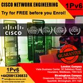 Cisco CCNA Training..Build your skills today..It's Free!