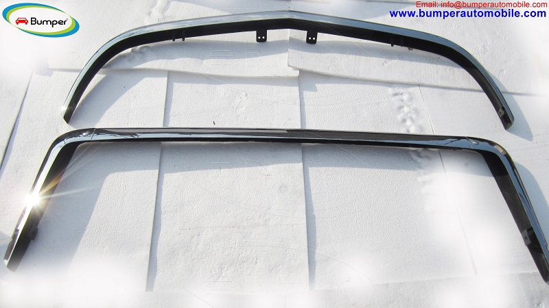 Datsun 240Z bumper bumper kit (1969-1978) by stainless steel