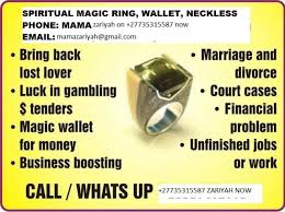 Powerful wealth Magic Ring  +27735315587 Money in Saudi Arabia Botswana  Singapore UK