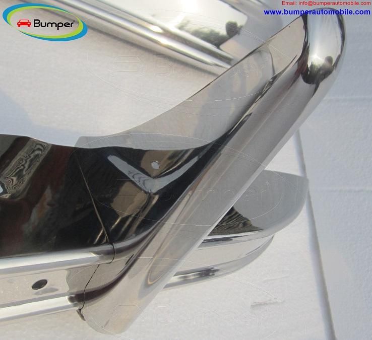 Citroen 2CV bumper kit