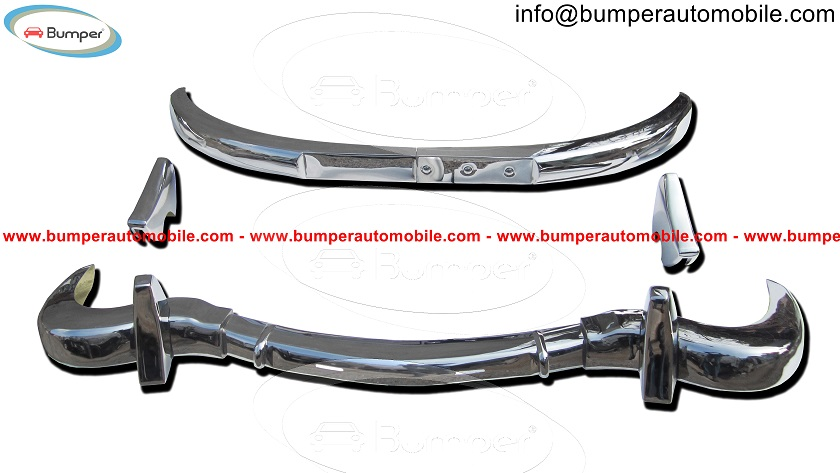 Mercedes 300SL bumper kit
