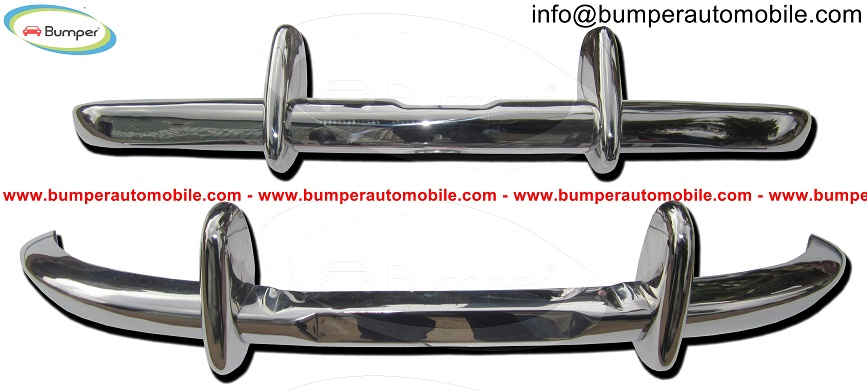 Bumper for Datsun Roadster Fairlady (1962-1970)