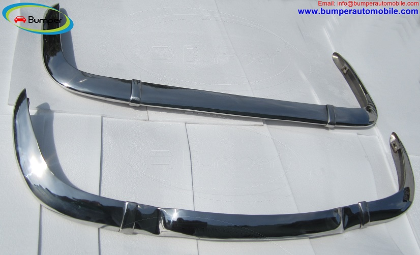 Bumper for Renault Caravelle & Floride (1958-1968)
