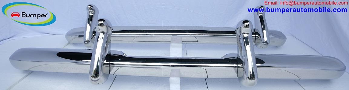 Bentley S1 S2 Rolls Royce Silver Cloud bumpers