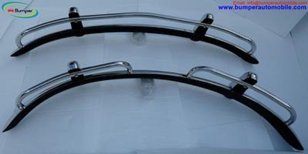 VW Beetle USA style  (1955-1972) bumpers