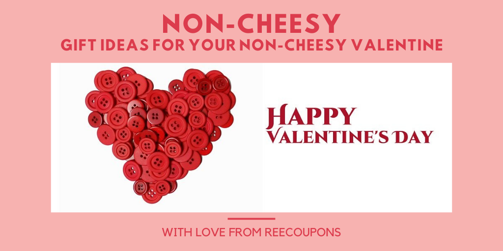 Reecoupons offer a Big Bash Sale Of Valentines Day!